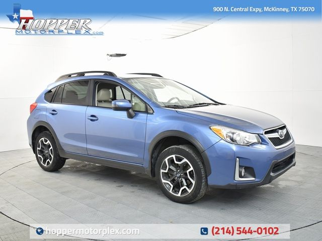 2017 Subaru Crosstrek 2.0i Limited in McKinney, Texas 75070