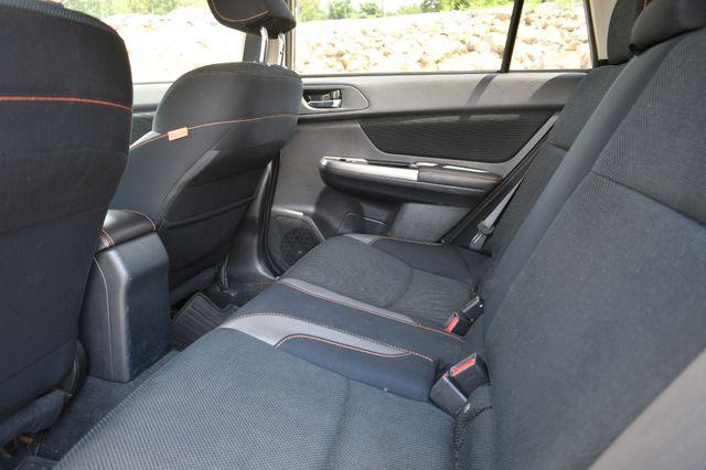 2017 Subaru Crosstrek Premium Naugatuck, Connecticut 11