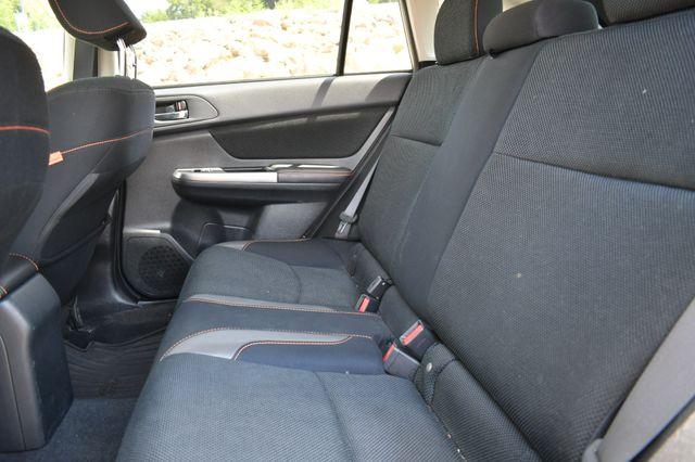 2017 Subaru Crosstrek Premium Naugatuck, Connecticut 12