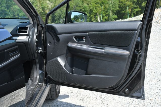 2017 Subaru Crosstrek Premium Naugatuck, Connecticut 10