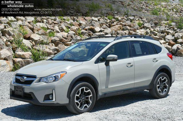 2017 Subaru Crosstrek Limited AWD Naugatuck, Connecticut