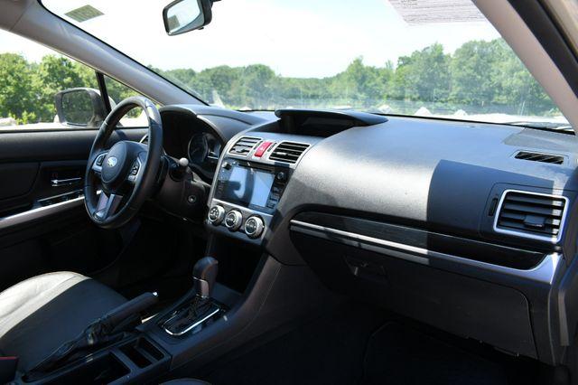 2017 Subaru Crosstrek Limited AWD Naugatuck, Connecticut 11