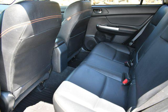 2017 Subaru Crosstrek Limited AWD Naugatuck, Connecticut 16