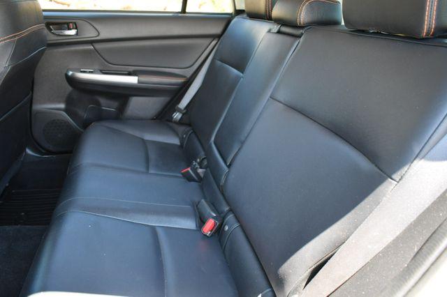 2017 Subaru Crosstrek Limited AWD Naugatuck, Connecticut 17
