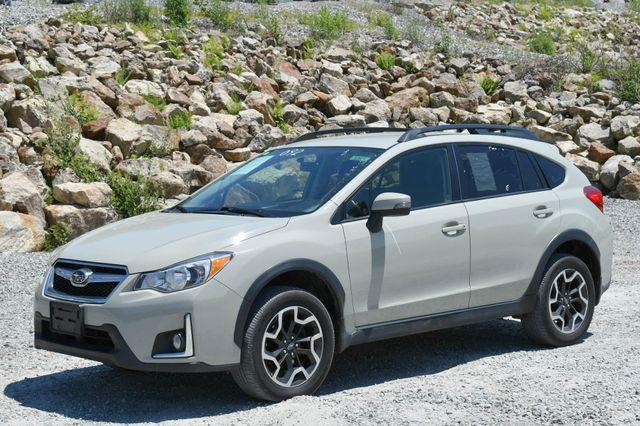 2017 Subaru Crosstrek Limited AWD Naugatuck, Connecticut 2