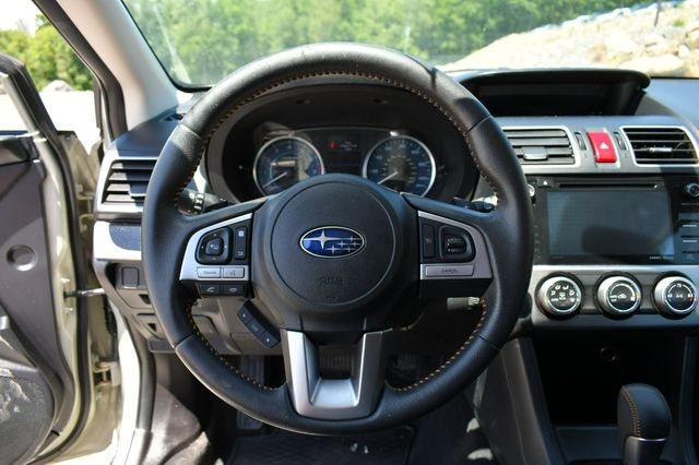 2017 Subaru Crosstrek Limited AWD Naugatuck, Connecticut 23