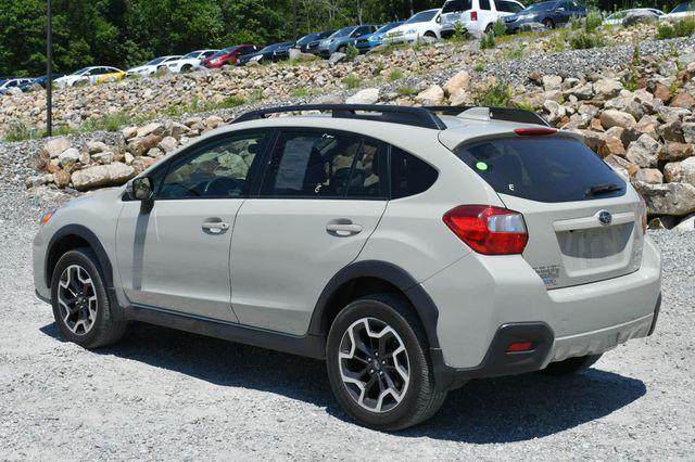 2017 Subaru Crosstrek Limited AWD Naugatuck, Connecticut 4