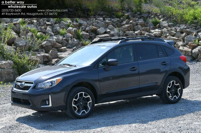 2017 Subaru Crosstrek Premium AWD Naugatuck, Connecticut