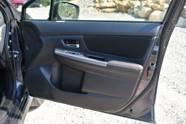 2017 Subaru Crosstrek Premium AWD Naugatuck, Connecticut 11