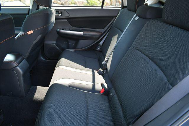 2017 Subaru Crosstrek Premium AWD Naugatuck, Connecticut 16