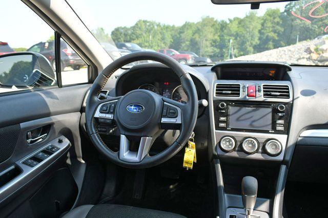 2017 Subaru Crosstrek Premium AWD Naugatuck, Connecticut 17