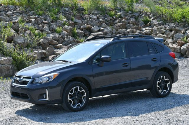 2017 Subaru Crosstrek Premium AWD Naugatuck, Connecticut 2