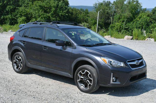 2017 Subaru Crosstrek Premium AWD Naugatuck, Connecticut 8