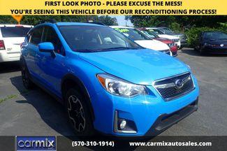 2017 Subaru Crosstrek Premium  city PA  Carmix Auto Sales  in Shavertown, PA