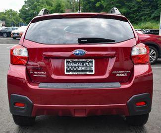 2017 Subaru Crosstrek Premium Waterbury, Connecticut 4