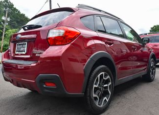2017 Subaru Crosstrek Premium Waterbury, Connecticut 5