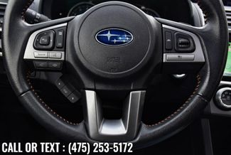 2017 Subaru Crosstrek Limited Waterbury, Connecticut 29