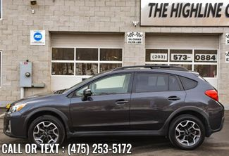 2017 Subaru Crosstrek Limited Waterbury, Connecticut 4
