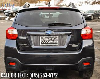 2017 Subaru Crosstrek Limited Waterbury, Connecticut 6