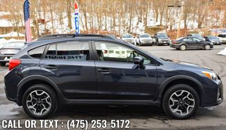 2017 Subaru Crosstrek Limited Waterbury, Connecticut 8