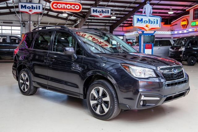 2017 Subaru Forester Limited in Addison, Texas 75001