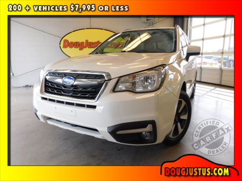 2017 Subaru Forester Premium in Airport Motor Mile ( Metro Knoxville ), TN
