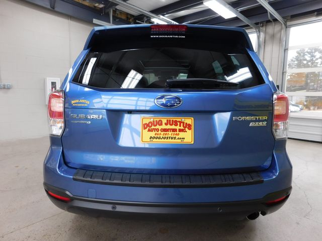 2017 Subaru Forester Limited in Airport Motor Mile ( Metro Knoxville ), TN 37777