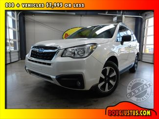 2017 Subaru Forester 2.5I in Airport Motor Mile ( Metro Knoxville ), TN 37777