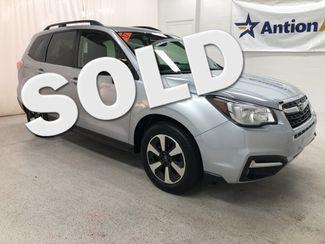 2017 Subaru Forester Premium | Bountiful, UT | Antion Auto in Bountiful UT