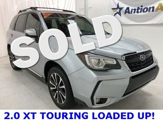 2017 Subaru Forester Touring | Bountiful, UT | Antion Auto in Bountiful UT