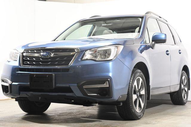 2017 Subaru Forester Premium w/ Sunroof/ Heated Seats