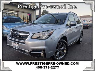 2017 Subaru FORESTER TOURING  in Campbell CA