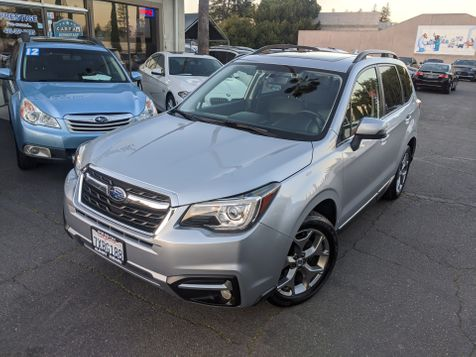 2017 Subaru FORESTER TOURING  in Campbell, CA
