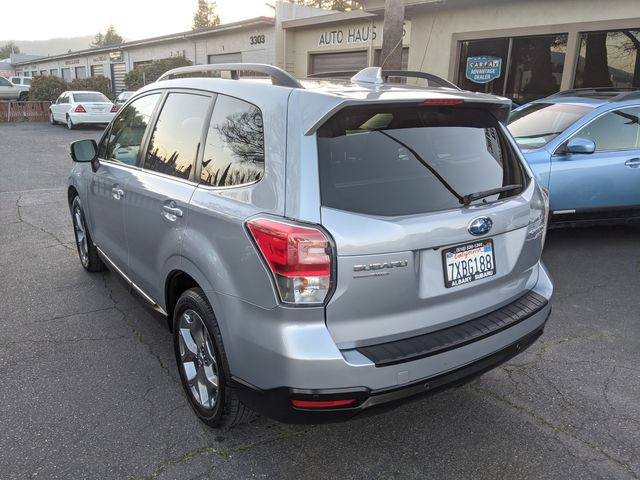 2017 Subaru FORESTER TOURING in Campbell, CA 95008