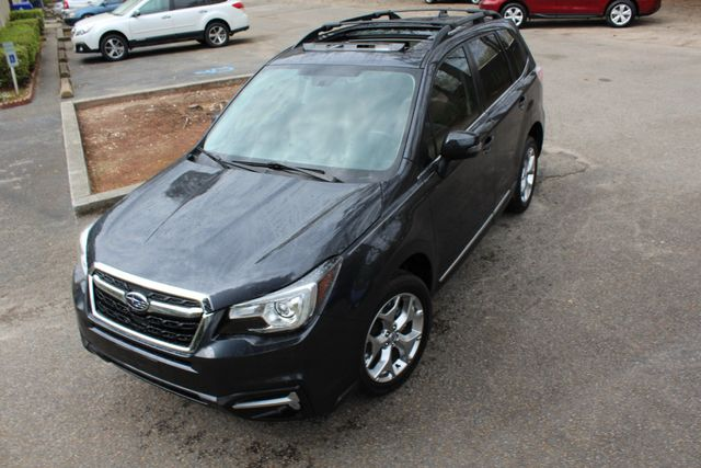 2017 Subaru Forester Touring in Charleston, SC 29414