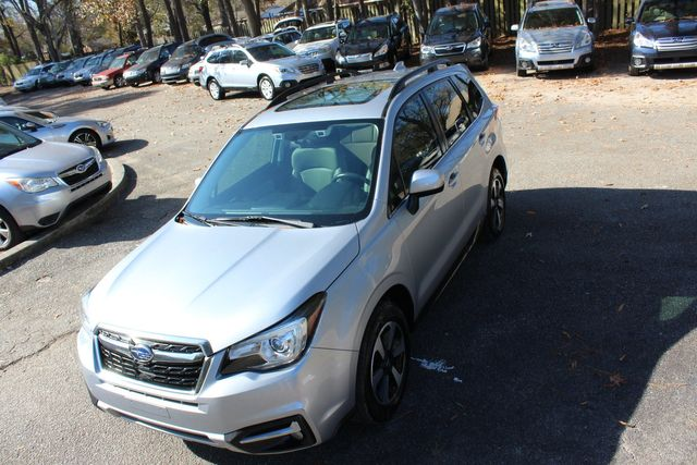 2017 Subaru Forester Limited in Charleston, SC 29414