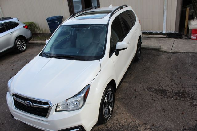 2017 Subaru Forester Premium in Charleston, SC 29414