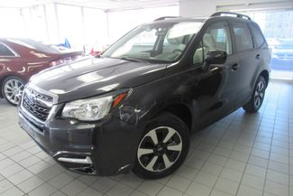2017 Subaru Forester Premium W/ BACK UP CAM Chicago, Illinois 2