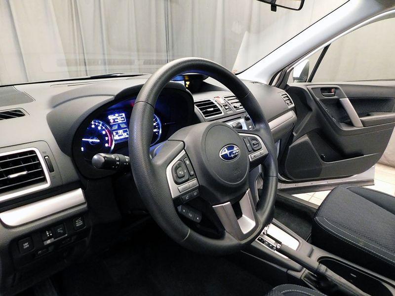 2017 Subaru Forester Premium  city Ohio  North Coast Auto Mall of Cleveland  in Cleveland, Ohio