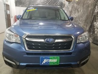 2017 Subaru Forester AWD Premium  city ND  AutoRama Auto Sales  in Dickinson, ND