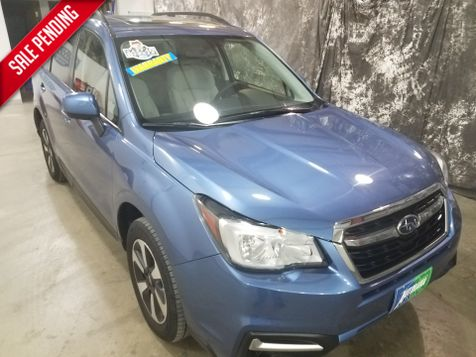 2017 Subaru Forester AWD Premium in Dickinson, ND