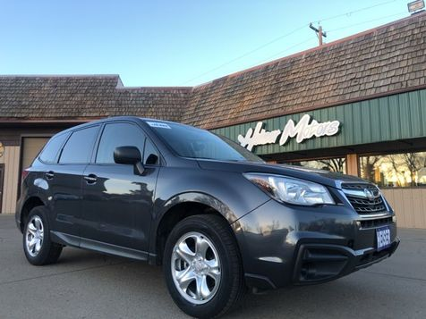 2017 Subaru Forester  in Dickinson, ND