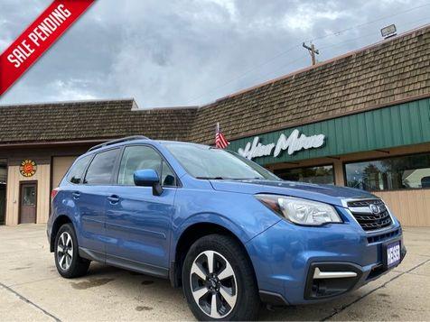 2017 Subaru Forester Premium in Dickinson, ND