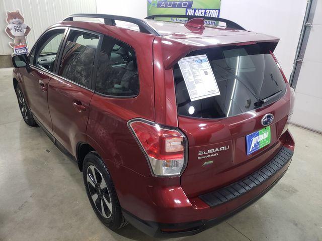 2017 Subaru Forester Premium in Dickinson, ND 58601