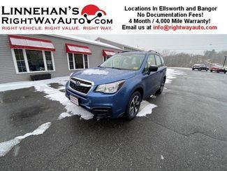 2017 Subaru Forester in Bangor, ME 04401