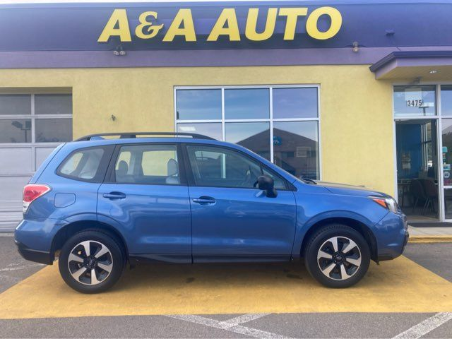 2017 Subaru Forester 2.5I in Englewood, CO 80110