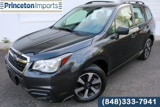 2017 Subaru Forester in Ewing, NJ 08638