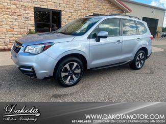 2017 Subaru Forester Premium Farmington, MN