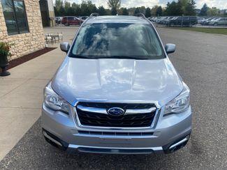 2017 Subaru Forester Premium Farmington, MN 4