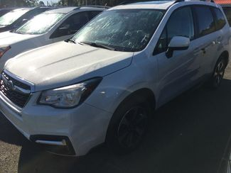 2017 Subaru Forester 2.5i Premium - John Gibson Auto Sales Hot Springs in Hot Springs Arkansas